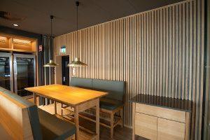 Trælameller Alsik café 5
