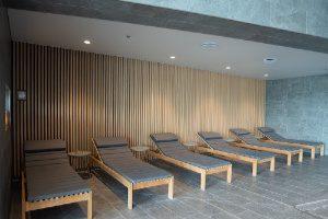 Trælameller Alsik Spa lounge 6